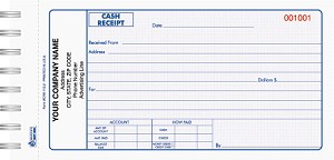 Crb 110 cash receipt book thecheapjerseys Image collections
