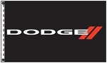 2.5' x 3.5' Dodge Dealer Flag