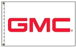 2.5' x 3.5' GMC Dealer Flag