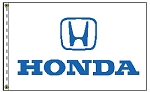 2.5' x 3.5' Honda Dealer Flag
