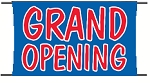G5-A Grand Opening Banner