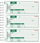 CRB-118 Cash Receipt Books