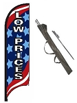 Low Prices Feather Flag Kit