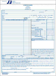 Form 500NI Manufactured Housing Purchase Agreement (No Insulation Info)