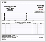 PO-703 3-Part Purchase Order