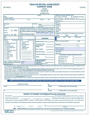 Rv space rental form fill online, printable, fillable, blank.
